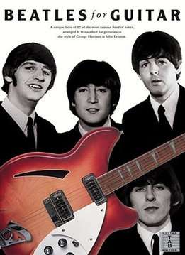 Northern Songs The Beatles | The Beatles for Guitar