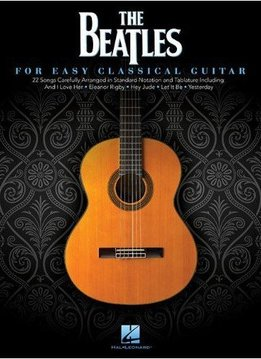 Northern Songs The Beatles | The Beatles For Easy Classical Guitar