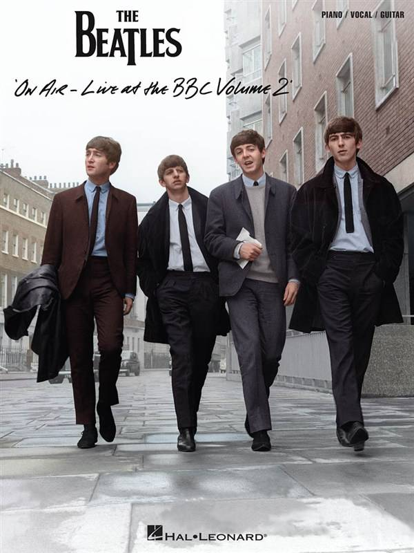 Northern Songs The Beatles | On Air: Live at the BBC | Volume 2