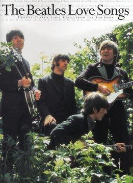 Northern Songs The Beatles | Love Songs