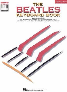 Northern Songs The Beatles Keyboard Book