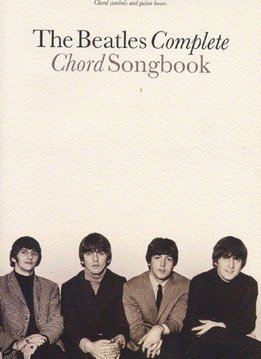 Northern Songs The Beatles Complete Chord Songbook