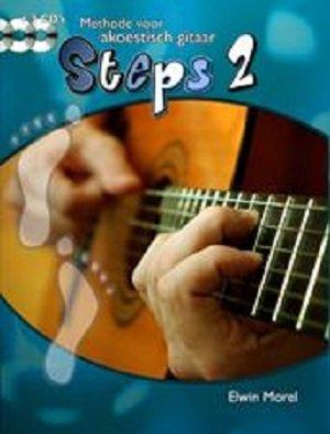 Petrucci Steps 2 | Methode Akoestisch Gitaar