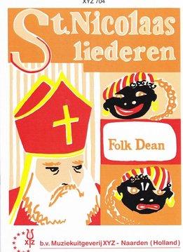 XYZ St. Nicolaas Liederen   Folk Dean