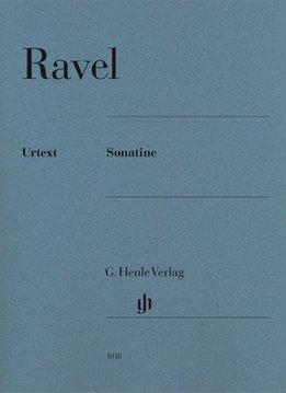 Henle Verlag Ravel, M. | Piano Sonatine