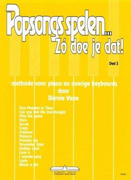 European Music Centre Popsongs Spelen, Zó doe je dat | Deel 3