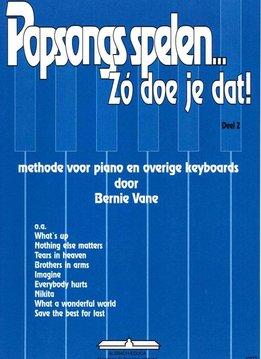 European Music Centre Popsongs Spelen, Zó doe je dat | Deel 2