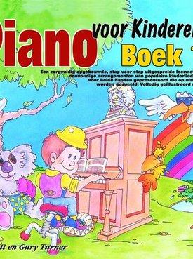 Koala Publications Piano Voor Kinderen | Boek 1