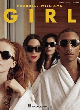 Hal Leonard Pharrell Williams | Girl