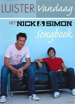 XYZ Nick & Simon | Luister Vandaag