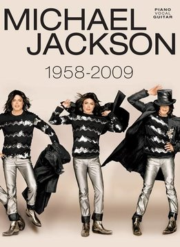 Wise Publications Michael Jackson | 1958 To 2009