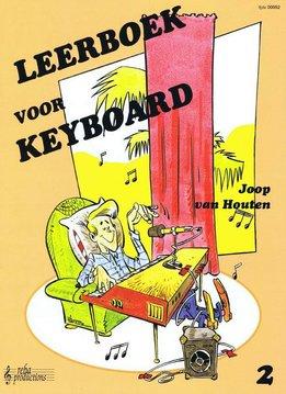 Reba Leerboek voor Keyboard 2