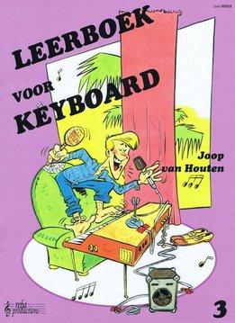Reba Leerboek voor Keyboard 3