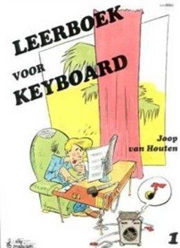 Reba Leerboek voor Keyboard 1