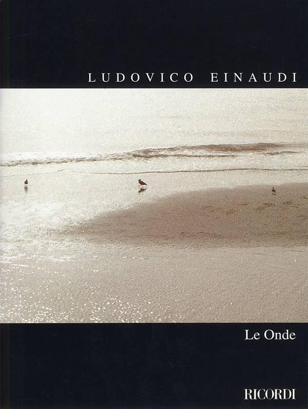 Ricordi Ludovico Einaudi | Le Onde