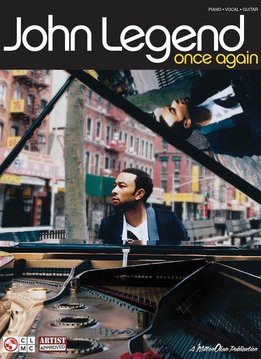 Northern Songs John Legend | Once Again