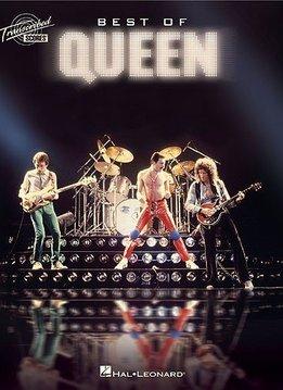 Hal Leonard Queen | Best Of (Transcribed Scores)