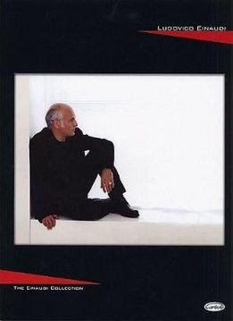 Faber Music Einaudi | The Einaudi Collection
