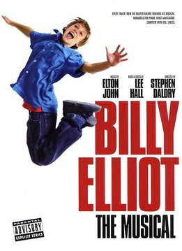 Wise Publications Billy Elliot | The Musical