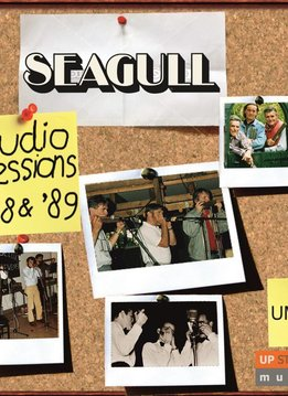 Upstream Music Seagull | The Studiosessions of '88 and '89