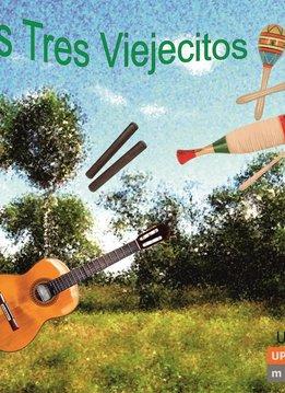 Upstream Music Los Tres Viejecitos   Los Tres Viejecitos