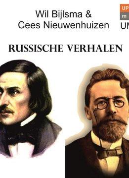 Upstream Music Wil Bijlsma & Cees Nieuwenhuizen   Russische Verhalen