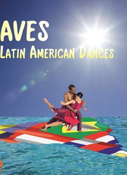 Upstream Music Aves | Latin American Dances