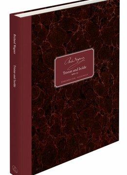 Bärenreiter Wagner, Richard | Tristan and Isolde WWV 90 | Facsimile