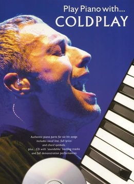 Wise Publications Coldplay | Play Piano With... Coldplay