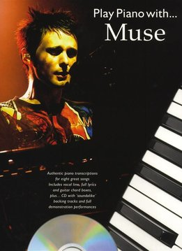 Wise Publications Muse | Play Piano With... Muse