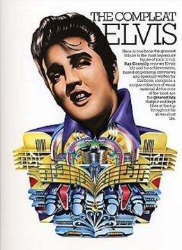 Music Sales Elvis Presley   The Compleat Elvis