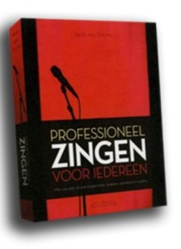 European Music Centre Professioneel Zingen voor iedereen | Ineke van Doorn