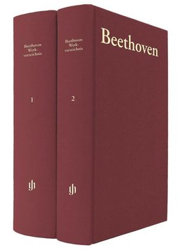 Henle Verlag Beethoven | Thematic-Bibliographical Catalogue of Works