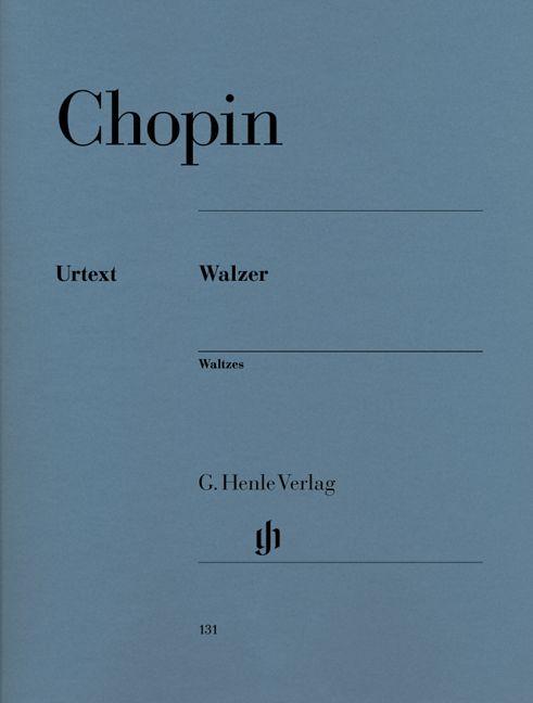 Henle Verlag Chopin | Walsen