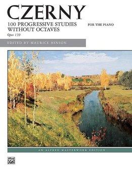 Alfred Czerny, Carl | 100 Progressieve Studies zonder Octaven | Op. 139