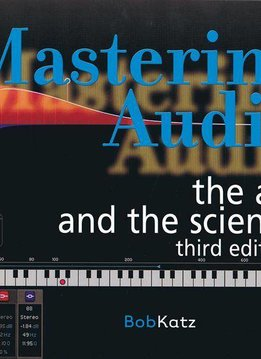 Hal Leonard Mastering Audio: The Art and the Science | Derde editie
