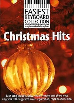 Wise Publications Easiest Keyboard Collection: Christmas Hits