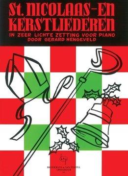 Broekmans & Van Poppel Sint Nicolaas- & Kerstliederen