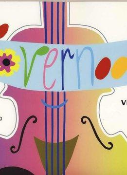 Broekmans & Van Poppel Tovernoot 1 | Vioolmethode voor kinderen vanaf vier jaar