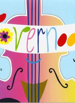 Broekmans & Van Poppel Tovernoot 2 | Vioolmethode voor kinderen vanaf vier jaar