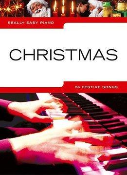 Hal Leonard Really Easy Piano | Christmas