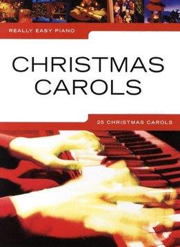 Hal Leonard Really Easy Piano | Christmas Carols