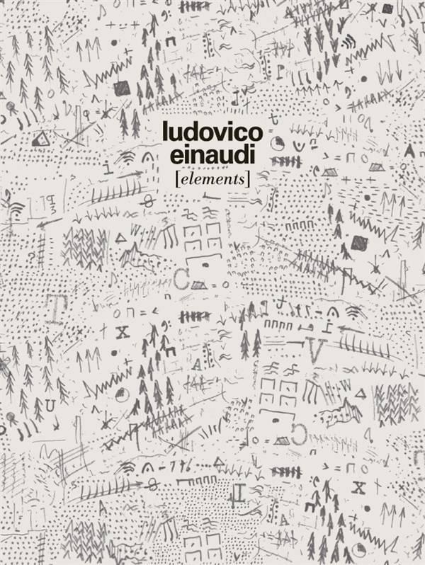Chester Music Ludovico Einaudi | Elements