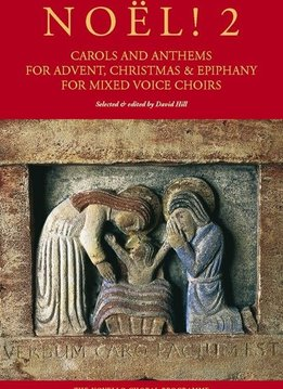 Novello & Co Ltd. Noël! 2 | Carols And Anthems For Advent, Christmas And Epiphany
