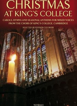 Novello & Co Ltd. Christmas At King's College