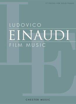 Chester Music Ludovico Einaudi | Film Music