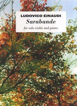 Chester Music Ludovico Einaudi | Sarabande