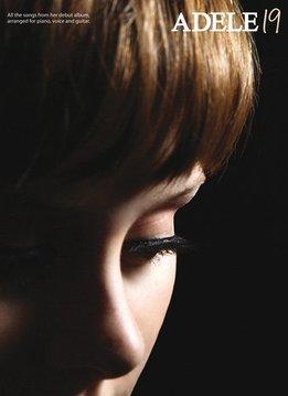 Wise Publications Adele: 19 | Songbook | Originele transcripties/arrangementen