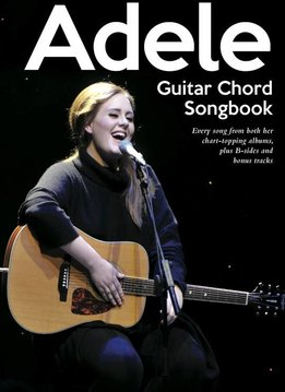 Wise Publications Adele | Guitar Chord Songbook