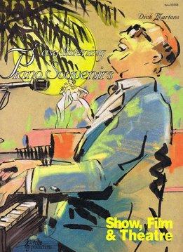 Reba Easy Listening Piano Souvenirs | Show, Film & Theater
